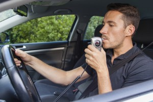 Washington Ignition Interlock License